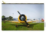 North American T-6 Texan Carry-all Pouch