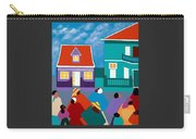 Curacao Dreams II Carry-all Pouch