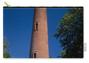 Currituck Beach Lighthouse Carry-all Pouch