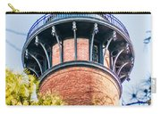 Currituck Beach Lighthouse On The Outer Banks Of North Carolina Carry-all Pouch