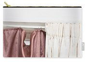 Curtains Carry-all Pouch by Tom Gowanlock