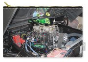 Custom Truck Engine Carry-all Pouch