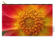 Dahlia Named Brian's Sun Carry-all Pouch