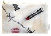 Dangerous Kisses Carry-all Pouch