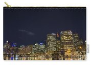 Darling Harbour In Sydney Australia Carry-all Pouch