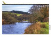 Dartmoor - Two Bridges Carry-all Pouch