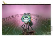 Dashing Blue Dasher Carry-all Pouch