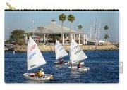 Davis Island Yacht Club Carry-all Pouch