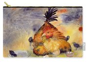 Day Old Chicks Carry-all Pouch