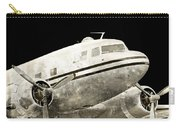 dc3 Carry-all Pouch