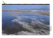 Dead Sea Landscape Carry-all Pouch
