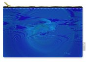 Deep Sea Carry-all Pouch by Thomas Bryant