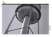 Deer Lodge Montana Water Tower Carry-all Pouch