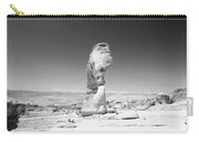 Delicate Arch 3 Carry-all Pouch