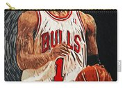 Derrick Rose Carry-all Pouch