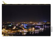 Derry At Night Carry-all Pouch