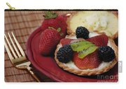 Dessert Tarts Carry-all Pouch