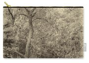 Determination Sepia Carry-all Pouch