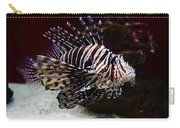 Devil Firefish Carry-all Pouch