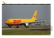 Dhl Airbus A300 Carry-all Pouch