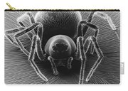Dictynid Spider Carry-all Pouch