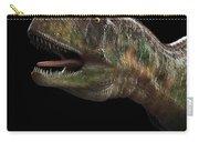 Dinosaur Aucasaurus Carry-all Pouch
