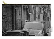 Dirty Back Streets Mono Carry-all Pouch