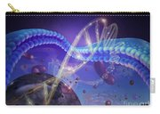 Dna And Chromosomes Carry-all Pouch
