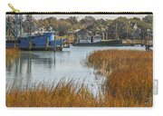 Dockside Paradise Carry-all Pouch