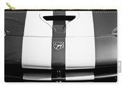 Dodge Viper Hood Emblem Carry-all Pouch