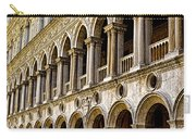 Doges Palace - Venice Italy Carry-all Pouch