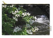 Dogwoods In Yosemite Carry-all Pouch