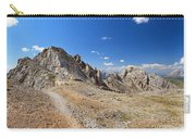 Dolomites - Costabella Ridge Carry-all Pouch