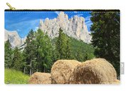 Dolomiti - Alpine Pasture Carry-all Pouch