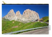 Dolomiti - Sella Pass Carry-all Pouch