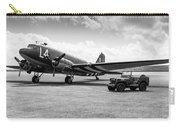 Douglas C-47a Skytrain Ready For D-day Carry-all Pouch