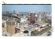 Downtown Atlantic City Carry-all Pouch