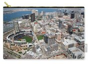 Downtown San Diego Carry-all Pouch