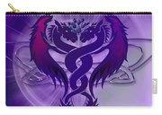 Dragon Duel Series 4 Carry-all Pouch