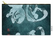 Dragon Heart Carry-all Pouch