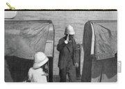 Dreyfus Affair, 1899 Carry-all Pouch