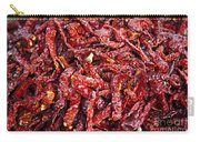 Dried Chilli Carry-all Pouch