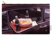 Drive-in Coke And Burgers Carry-all Pouch