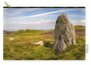 Druids Stone Circle Carry-all Pouch