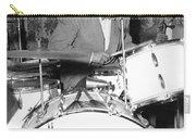 Drummer Gene Krupa Carry-all Pouch