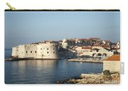 Dubrovnik In Croatia Carry-all Pouch