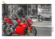 Ducati 748 Carry-all Pouch