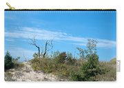 Dune Tree Carry-all Pouch