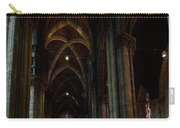 Duomo. Milano Milan Carry-all Pouch