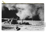 Dust Bowl, 1935 Carry-all Pouch